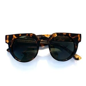 Spitfire Modernist Sunglasses